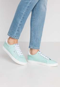 TOM TAILOR - Sneakers laag - mint