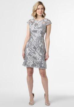 Apriori - Cocktailkleid/festliches Kleid - silber