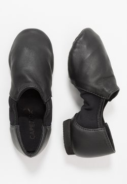 Capezio - JAZZ SHOE HANAMI JAZZ - Sportschoenen - black