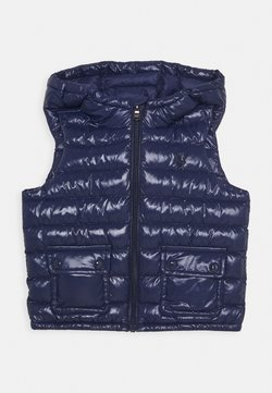 Polo Ralph Lauren - OUTERWEAR - Smanicato - french navy