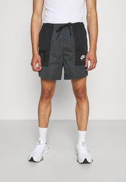 Nike Sportswear - AIR - Shorts - black/anthracite/white