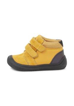 Woden - TRISTAN REFLEX - Vauvan kengät - orange