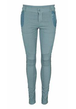 NÜ Denmark - RAIX ELI - Pantalones - azu