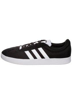 adidas Performance - VL COURT 2.0 SNEAKER HERREN - Sneaker low - core black / footwear white