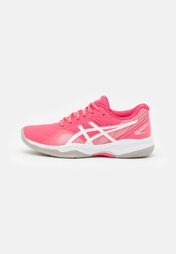 ASICS - GEL-GAME 8 - Scarpe da tennis per tutte le superfici - pink cameo/white