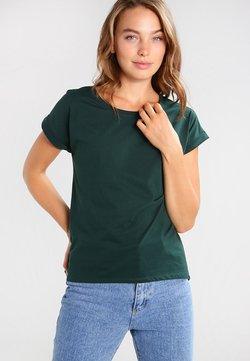 Vila - VIDREAMERS PURE  - T-shirt basic - pine grove