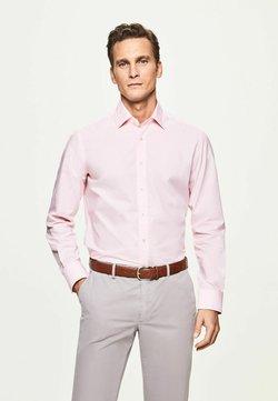Hackett London - Businesshemd - pink