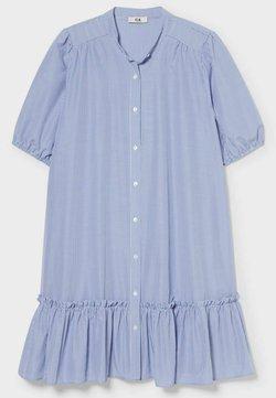 C&A - Blusenkleid - light blue
