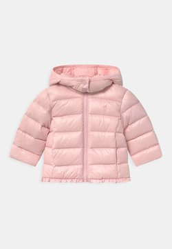 Polo Ralph Lauren - CHANNEL OUTERWEAR - Gewatteerde jas - hint of pink