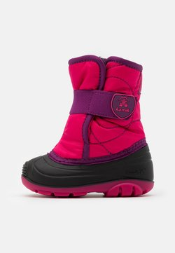 Kamik - UNISEX - Snowboot/Winterstiefel - bright rose