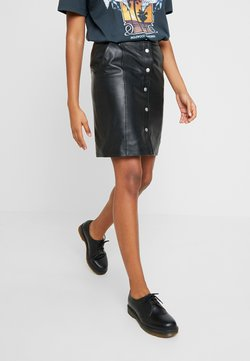 Object - Mini skirt - black
