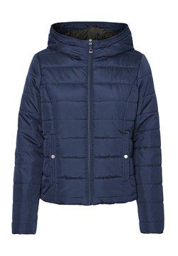 Vero Moda - Winterjacke - navy blazer