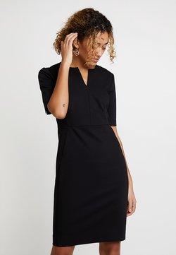 InWear - ZELLA  - Vestido de tubo - black