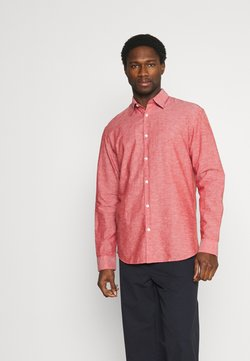 Selected Homme - SLHREGNEW SHIRT - Camicia - ketchup