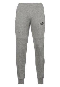 Puma - TRAINING - Jogginghose - medium grey heather