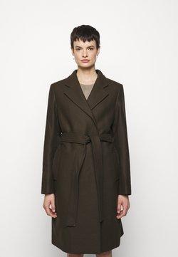Filippa K - KAYA COAT - Classic coat - pine green