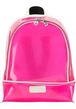 myMo ATHLSR - Reppu - neon pink