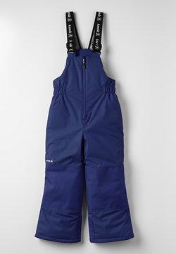 Kamik - WINKIESOLD - Snow pants - navy/marine