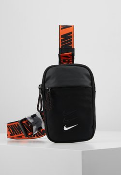 Nike Sportswear - ADVANCE - Sac bandoulière - black/white