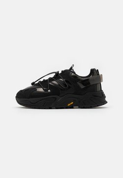 Iceberg - KAKKOI - Sneaker low - black