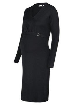 Queen Mum - Robe d'été - black