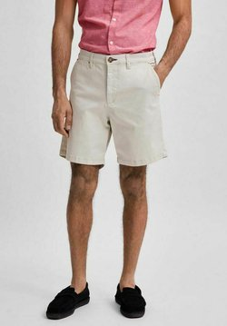 Selected Homme - Shorts - moonstruck