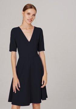 FELIPE ALBERNAZ - MONICA  - Cocktailkleid/festliches Kleid - black