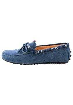 PRIMA MODA - VADO  - Bootsschuh - navy blue
