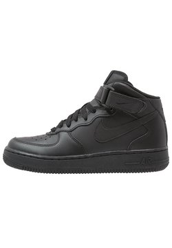 Nike Sportswear - AIR FORCE 1 - Sneakers alte - noir