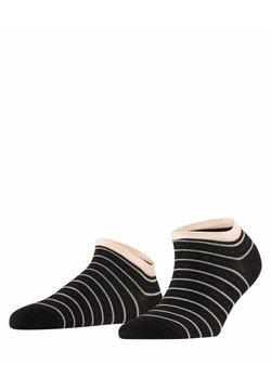 FALKE - Socken - anthra.mel