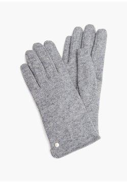 s.Oliver - Fingerhandschuh - grey