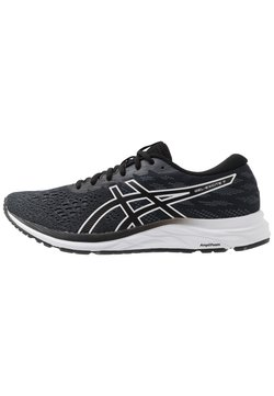 ASICS - GEL-EXCITE 7 - Laufschuh Neutral - black/white