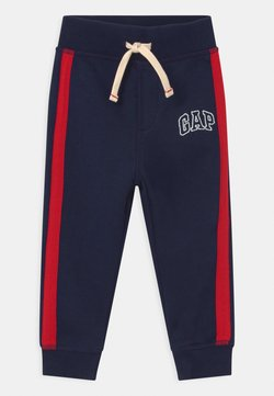 GAP - GARCH - Broek - navy uniform
