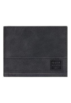 Quiksilver - New Stitchy - Dreifach faltbares - Portefeuille - black