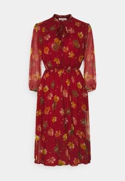 Derhy - DRESS - Vapaa-ajan mekko - caramel
