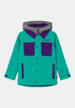 Burton - UPROAR UNISEX - Snowboard jacket - dynasty green