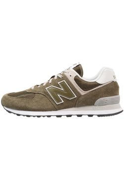 New Balance - ML574 - Sneaker low - olive