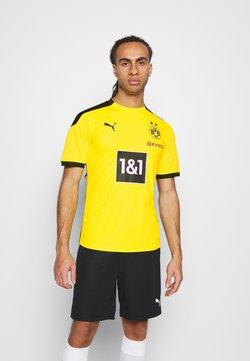 Puma - BVB BORUSSIA DORTMUND TRAINING - Vereinsmannschaften - cyber yellow/black