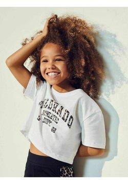 Kids ONLY - T-shirt basic - bright white