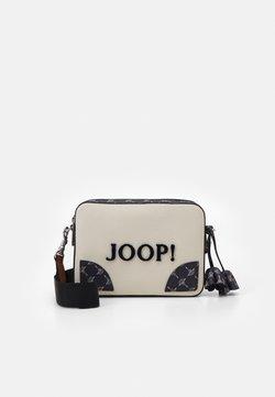 JOOP! - SONO NALA SHOULDERBAG - Sac bandoulière - offwhite