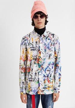 Desigual - DAVID - Overhemd - multicolour