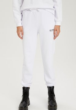 DeFacto - Jogginghose - white