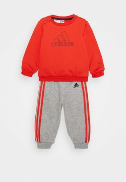 adidas Performance - Sweatshirt - red