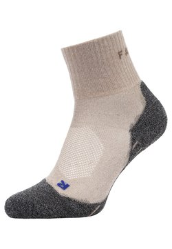 FALKE - TK2 SHORT COOL  - Sportsocken - nature melange