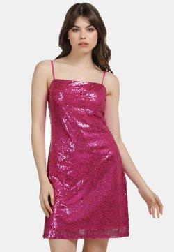 myMo at night - Cocktailkleid/festliches Kleid - pink