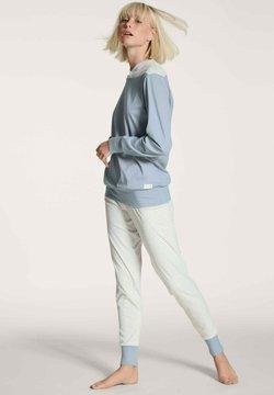 Calida - SET - Pyjama - blue fog