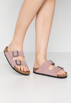 Birkenstock - ARIZONA - Chaussons - lavender blush