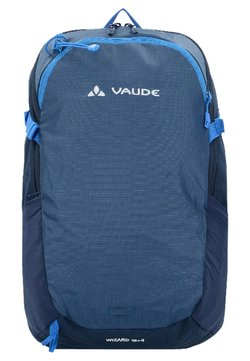 Vaude - WIZARD 18+4 - Trekkingrucksack - blue sapphire