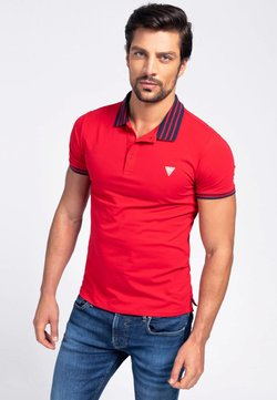 Guess - Polo - rot