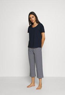 Marks & Spencer London - Pyjama - navy